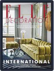 Elle Decoration (Digital) Subscription April 1st, 2019 Issue