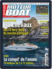 Moteur Boat (Digital) Subscription June 8th, 2020 Issue