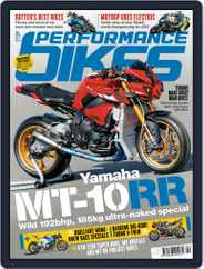 Performance Bikes Magazine (Digital) Subscription February 1st, 2018 Issue