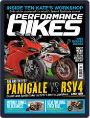 Performance Bikes Magazine (Digital) Subscription December 1st, 2017 Issue