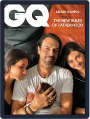 GQ India (Digital) Subscription July 1st, 2020 Issue