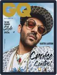 GQ India (Digital) Subscription March 1st, 2020 Issue