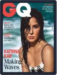 GQ India (Digital) Subscription November 1st, 2019 Issue