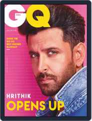 GQ India (Digital) Subscription July 1st, 2019 Issue