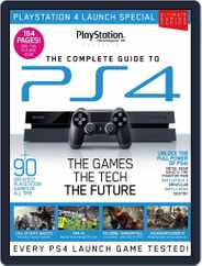 The Ultimate Guide to PS4 Magazine (Digital) Subscription December 26th, 2013 Issue