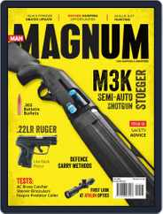 Man Magnum (Digital) Subscription July 1st, 2020 Issue