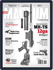 Man Magnum (Digital) Subscription June 1st, 2020 Issue