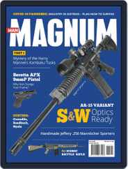 Man Magnum (Digital) Subscription May 1st, 2020 Issue