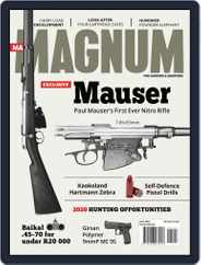 Man Magnum (Digital) Subscription April 1st, 2020 Issue