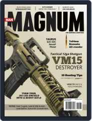 Man Magnum (Digital) Subscription November 1st, 2019 Issue