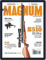 Man Magnum (Digital) Subscription October 1st, 2019 Issue