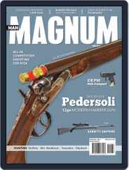 Man Magnum (Digital) Subscription September 1st, 2019 Issue