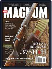 Man Magnum (Digital) Subscription July 1st, 2019 Issue