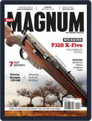 Man Magnum (Digital) Subscription May 1st, 2019 Issue