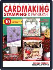 Cardmaking Stamping & Papercraft (Digital) Subscription September 1st, 2017 Issue