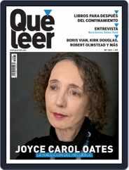 Que Leer (Digital) Subscription April 1st, 2020 Issue