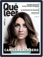 Que Leer (Digital) Subscription May 27th, 2019 Issue