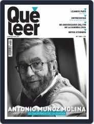 Que Leer (Digital) Subscription April 1st, 2019 Issue
