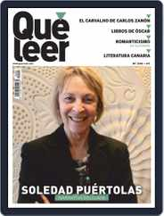 Que Leer (Digital) Subscription February 1st, 2019 Issue