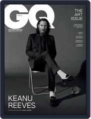 Gq Italia (Digital) Subscription May 1st, 2019 Issue