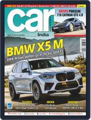 Car India (Digital) Subscription April 1st, 2020 Issue