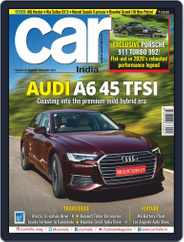 Car India (Digital) Subscription December 1st, 2019 Issue