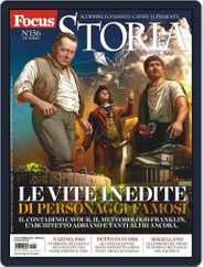 Focus Storia (Digital) Subscription October 1st, 2019 Issue