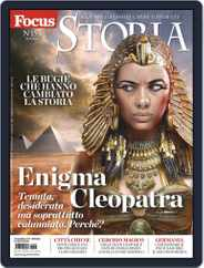 Focus Storia (Digital) Subscription July 1st, 2019 Issue