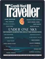 Conde Nast Traveller UK (Digital) Subscription July 1st, 2020 Issue