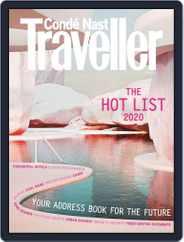 Conde Nast Traveller UK (Digital) Subscription June 1st, 2020 Issue