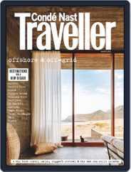Conde Nast Traveller UK (Digital) Subscription March 1st, 2020 Issue
