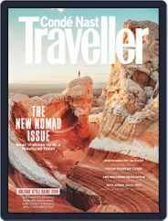 Conde Nast Traveller UK (Digital) Subscription October 1st, 2019 Issue