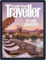 Conde Nast Traveller UK (Digital) Subscription June 1st, 2019 Issue