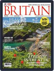 Britain (Digital) Subscription July 1st, 2020 Issue