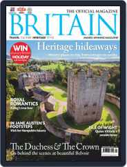 Britain (Digital) Subscription March 1st, 2020 Issue