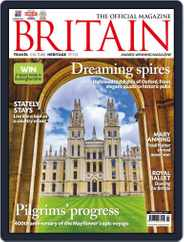 Britain (Digital) Subscription January 1st, 2020 Issue