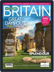 Britain (Digital) Subscription July 1st, 2019 Issue