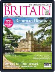 Britain (Digital) Subscription May 1st, 2019 Issue