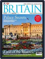 Britain (Digital) Subscription July 1st, 2018 Issue