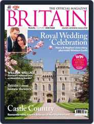 Britain (Digital) Subscription May 1st, 2018 Issue