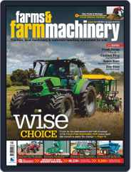 Farms and Farm Machinery (Digital) Subscription August 1st, 2019 Issue