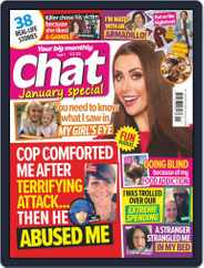 Chat Specials (Digital) Subscription January 1st, 2020 Issue