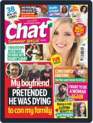 Chat Specials (Digital) Subscription June 1st, 2019 Issue