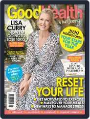 Good Health (Digital) Subscription January 1st, 2020 Issue