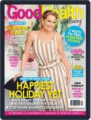 Good Health (Digital) Subscription December 1st, 2019 Issue