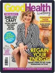 Good Health (Digital) Subscription September 1st, 2019 Issue
