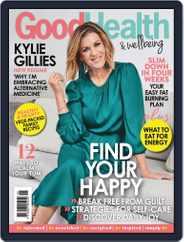 Good Health (Digital) Subscription June 1st, 2019 Issue