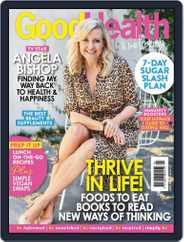 Good Health (Digital) Subscription April 1st, 2019 Issue