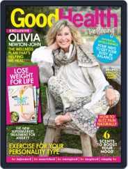 Good Health (Digital) Subscription February 1st, 2019 Issue