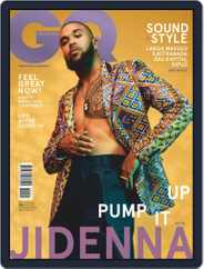 GQ South Africa (Digital) Subscription May 1st, 2020 Issue